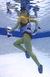 aqua runner