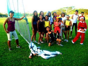 Group Pic Halloween Tri 2
