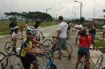 Next Step Kids Camp Bike Dan