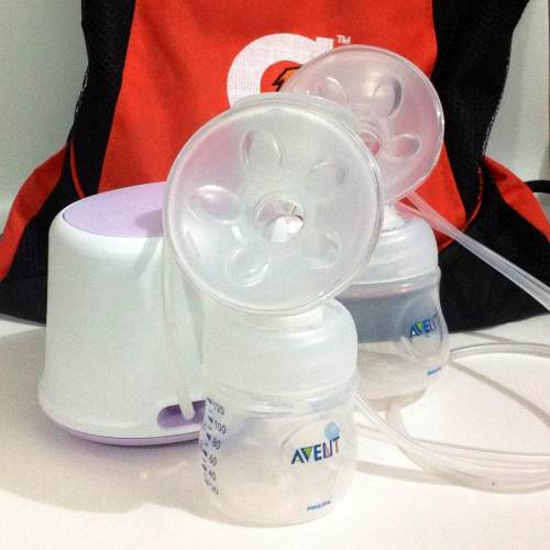 Philips Avent Breastpump